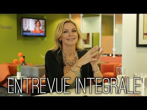 Entrevue intégrale : Caroline Néron à Nouveaux modèles d'affaires