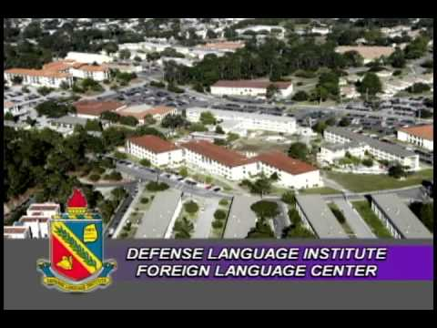 The Defense Language Institute Foreign Language Center