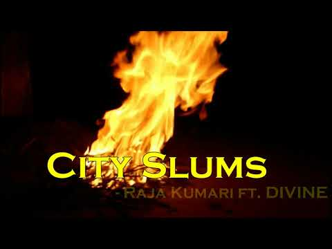 BADAL NAYAK City Slums   Raja Kumari ft ...