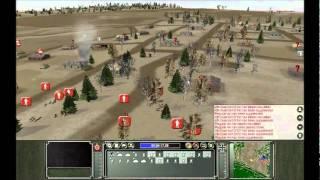 Panzer Command Ostfront: Video AAR 1