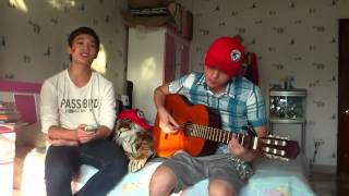 Tan biến - Guitar cover - G2s ( 16/9/2012 )