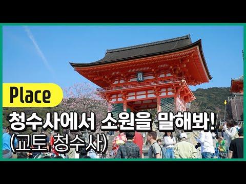 소망의 전당 #청수사 (feat. 당신의 소원을 말해봐)