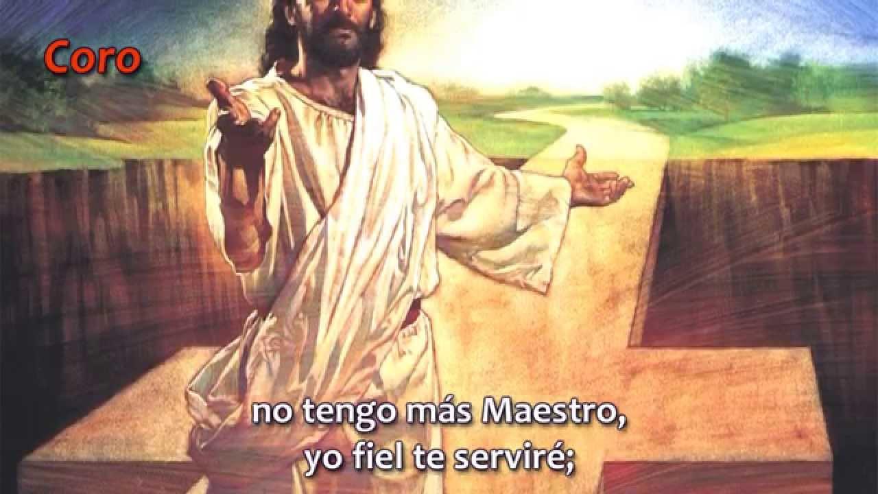 Himno No 266 - Vivo por Cristo.