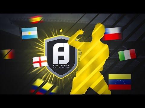 VUELVE LA MEJOR SERIE DE FIFA ... F8TAL