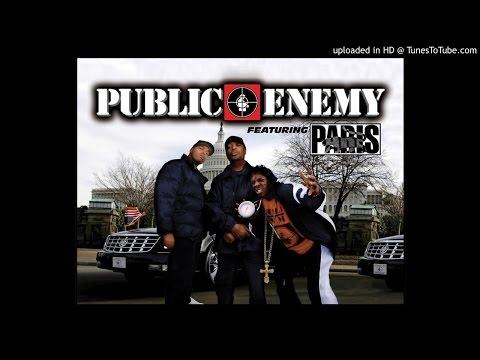 Public Enemy & Paris - Rebirth of a Nation