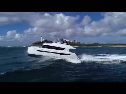 ILIAD 50 | Iliad Catamarans