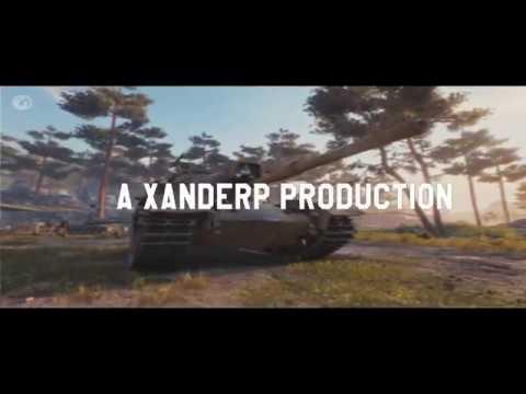 World of Tanks 1.0 - Motörhead - Line in the sand - Fan Made Trailer