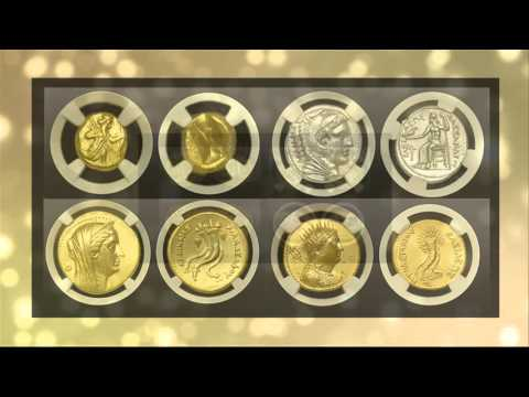 Ancient Coins at Austin Rare Coins & Bullion