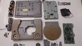 restoring the Sony PlayStation | Retro Console Restore & Repair