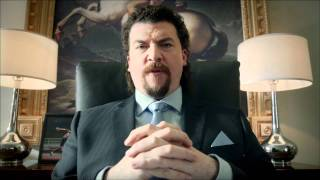 Kenny Powers is New K-Swiss MFCEO