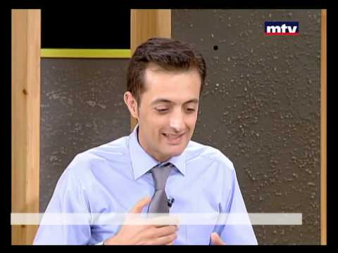Clinic - Elias Rizkallah Abou Jaoude - 07/11/2014 - YouTube