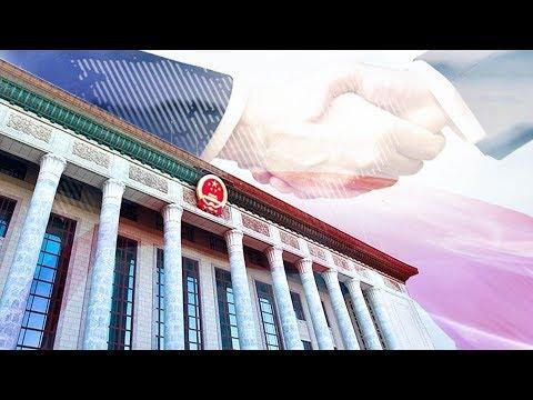 China's diplomacy in 2017