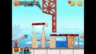 dude perfect 2 walkthrough level 33