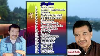 Imam S Arifin full album lagu dangdut kenangan