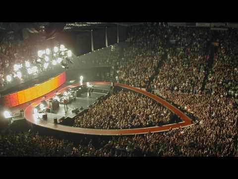 U2 - Elevation (Studio Live)