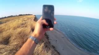Путешествие по побережью Черного моря и Днепра(В этом видео запечатлены самые красивые и атмосферные моменты с путешествий по береговой линии Черного..., 2016-07-30T18:35:51.000Z)