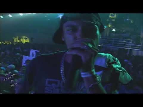 SHOW COMPLETO MC FELIPE BOLADAO DVD BOLEVARD (VIDEO INÉDITO)