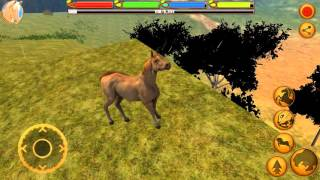 Игра Ultimate Horse Simulator для Андроид