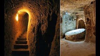 Загадки параллельных миров: Как сломанная стена в доме открыла дверь в иной мир