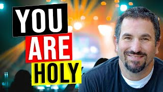 Michael W. Smith - You are Holy (Prince of Peace) - Cover by Chad Garber (Acoustic Instrumental)