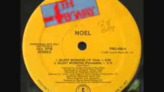 Noel  Silent Morning 12
