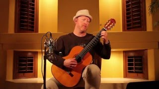 Freebird by Lynyrd Skynyrd for solo classical guitar