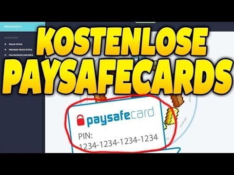 Paysafecard Play Store