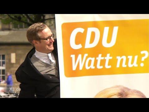 Ideensuche für die CDU | extra 3 | NDR