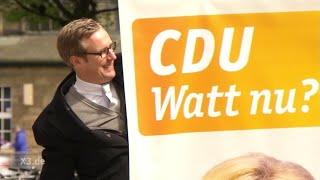 Ideensuche für die CDU