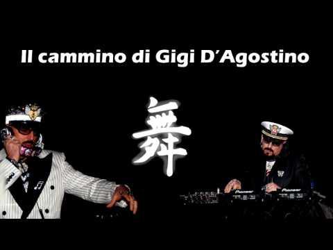 Il cammino di Gigi D'Agostino - Sigla (Sarebbe bello essere nuvole) - 2005