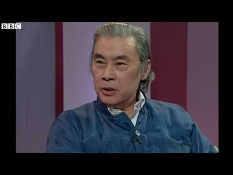 The roles that made Burt Kwouk famous   BBC News