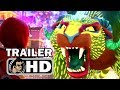 COCO Official Final Trailer (2017) Pixar Animated Movie HD