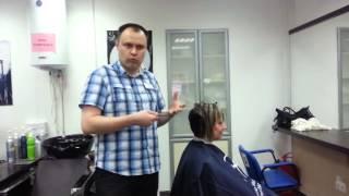 Как мыслит парикмахер