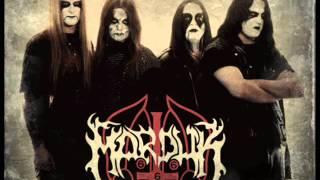 Marduk - Paint In Black