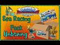 Skylanders: Superchargers: Sea Racing Pack Unboxing
