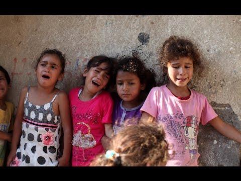 A War on Gaza's Future? Israeli Assault Leaves 500 Kids Dead, 3,000 Injured, 373,000 Traumatized