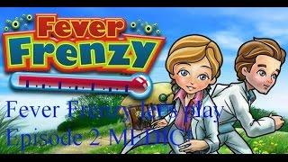 Fever Frenzy Let