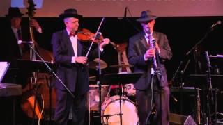 Galitzianer vs Litvak: Maxwell Street Klezmer Band: Alex Koffman and Donald Jacobs