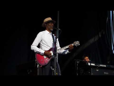 Keb' Mo' - Rita - 5/20/18 Chesapeake Bay Blues Festival - Annapolis, MD