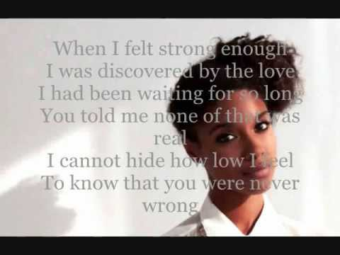 Lianne la Havas - Lost and Found + Lyrics on screen