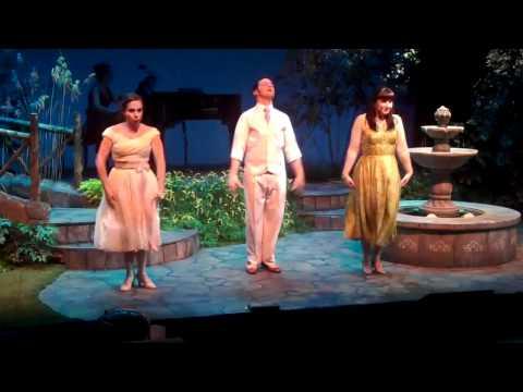 MusicalFare Theatre presents: A GRAND NIGHT FOR SINGING