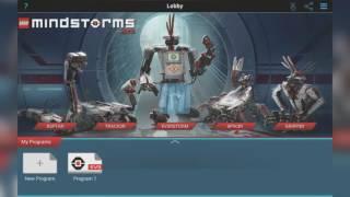 LEGO Mindstorms EV3 Review