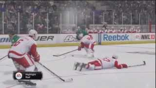 "NHL 13: HUT Roulette ep.18 - ""Emergence of Matty Dooch"" Thumbnail"