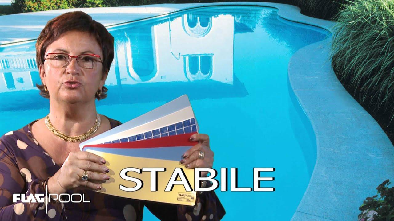 Flagpool il liner in pvc per piscina che abbatte i costi for Liner per piscine