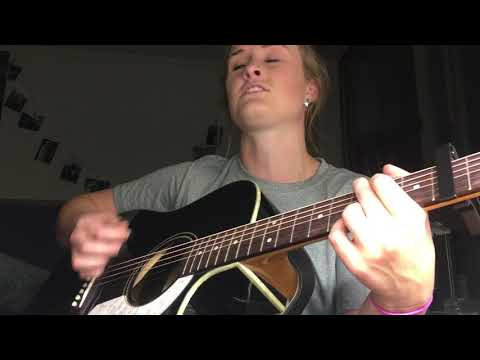 Like I️ Loved You- Brett Young (cover)