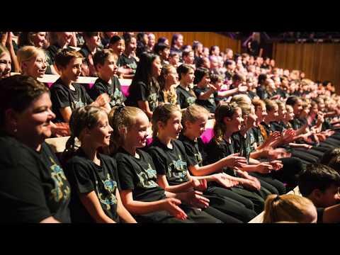 Festival of Choral Music eClip Repertoire 2018 Promo
