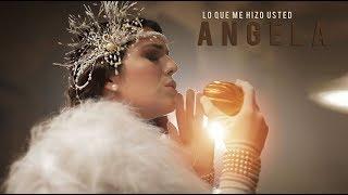 "Angela Leiva - ""Lo Que Me Hizo Usted"" (Video Oficial) Suscribite al..."