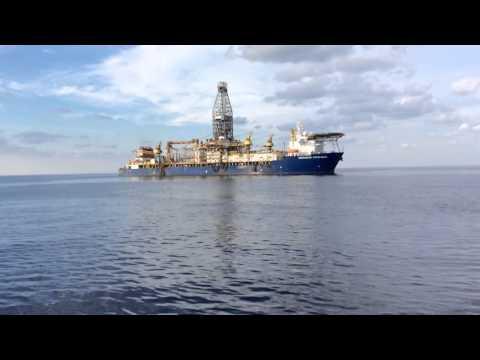 Deepwater Pathfinder