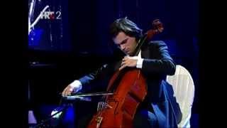 Смотреть клип Stjepan Hauser - Alone