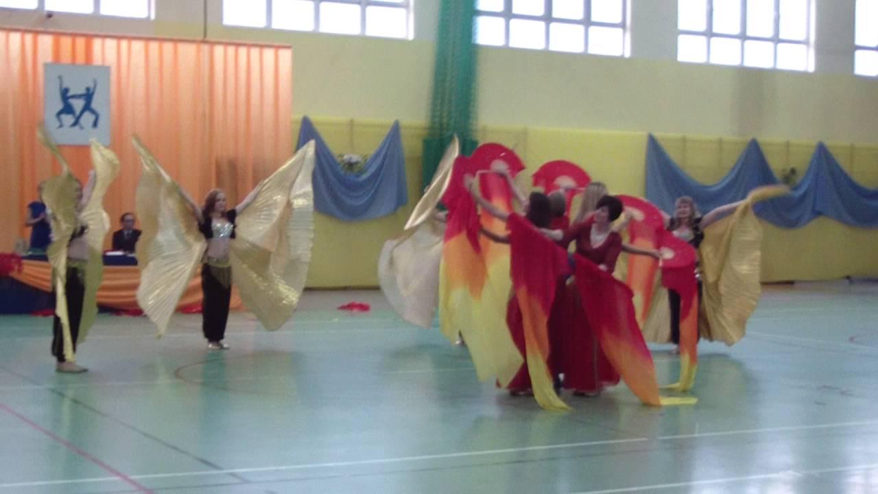 7c327167d658 Szkoła Tańca orientalnego ARABESKA - YouTube